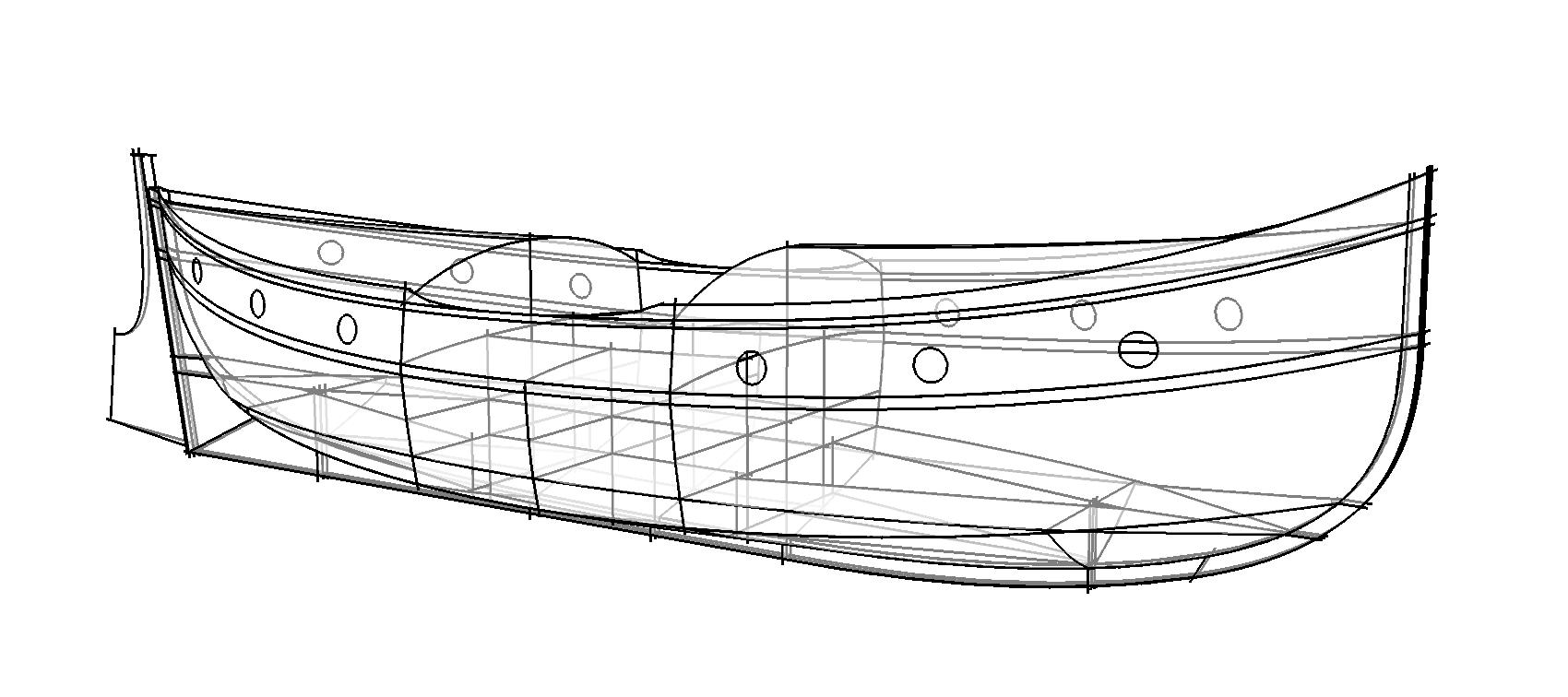 44' VALHALLA - A Pelagic Sailing Yacht
